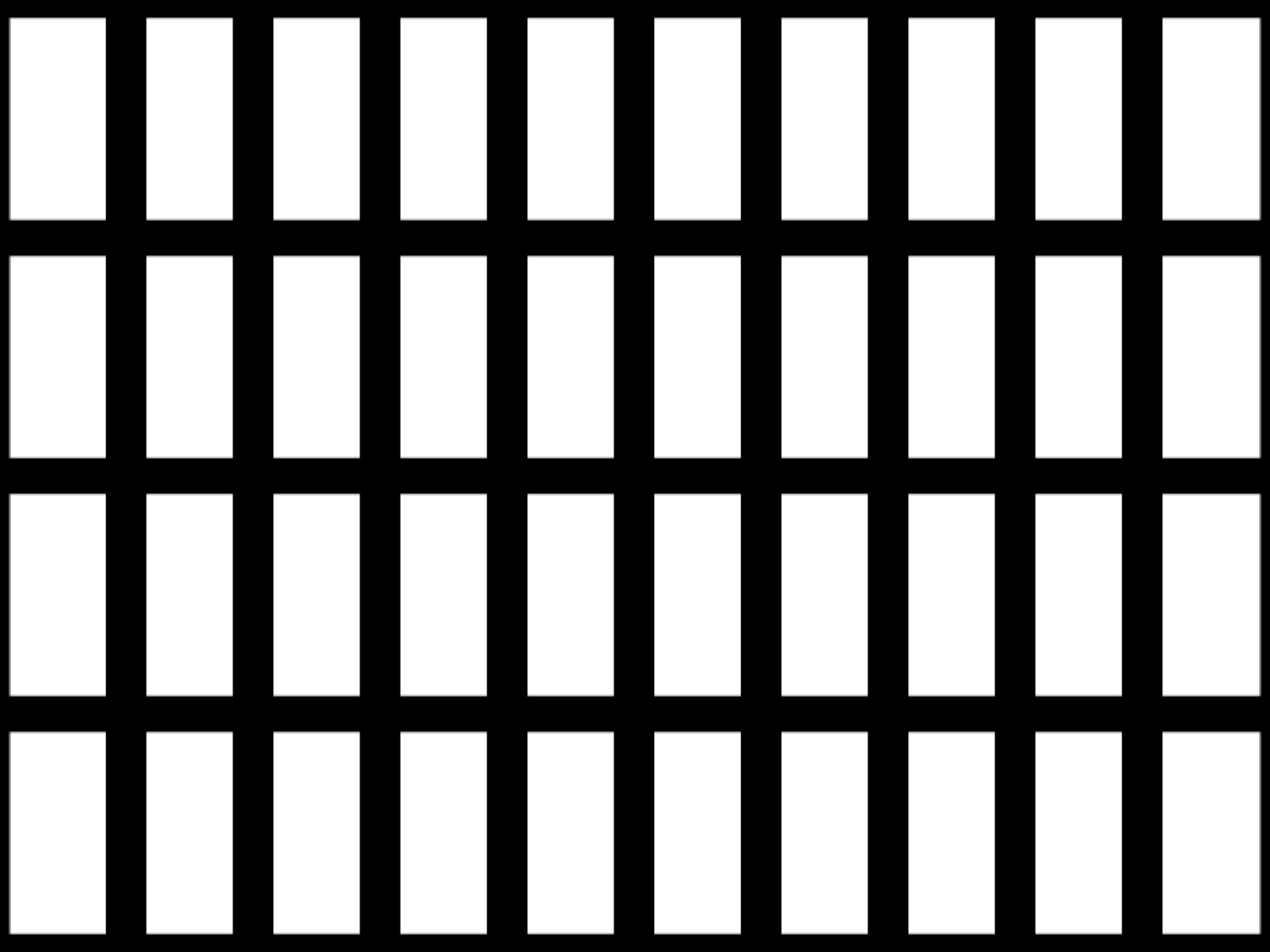 prison jail bars clipart - Free PNG Jail