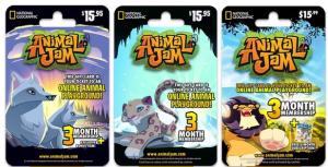 Free-animal-jam-membership-codes-300x153.png - Free PNG Jam