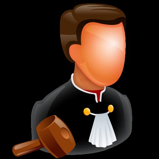 Free PNG Judge - 68604