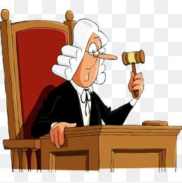 Free PNG Judge - 68600