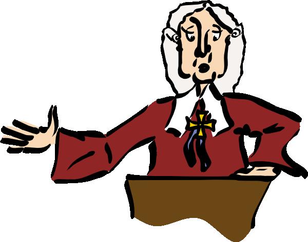 Free PNG Judge - 68601