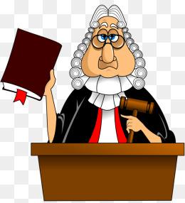 Free PNG Judge - 68599