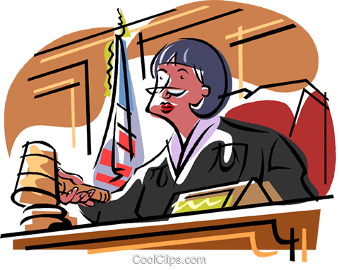 Free PNG Judge - 68609