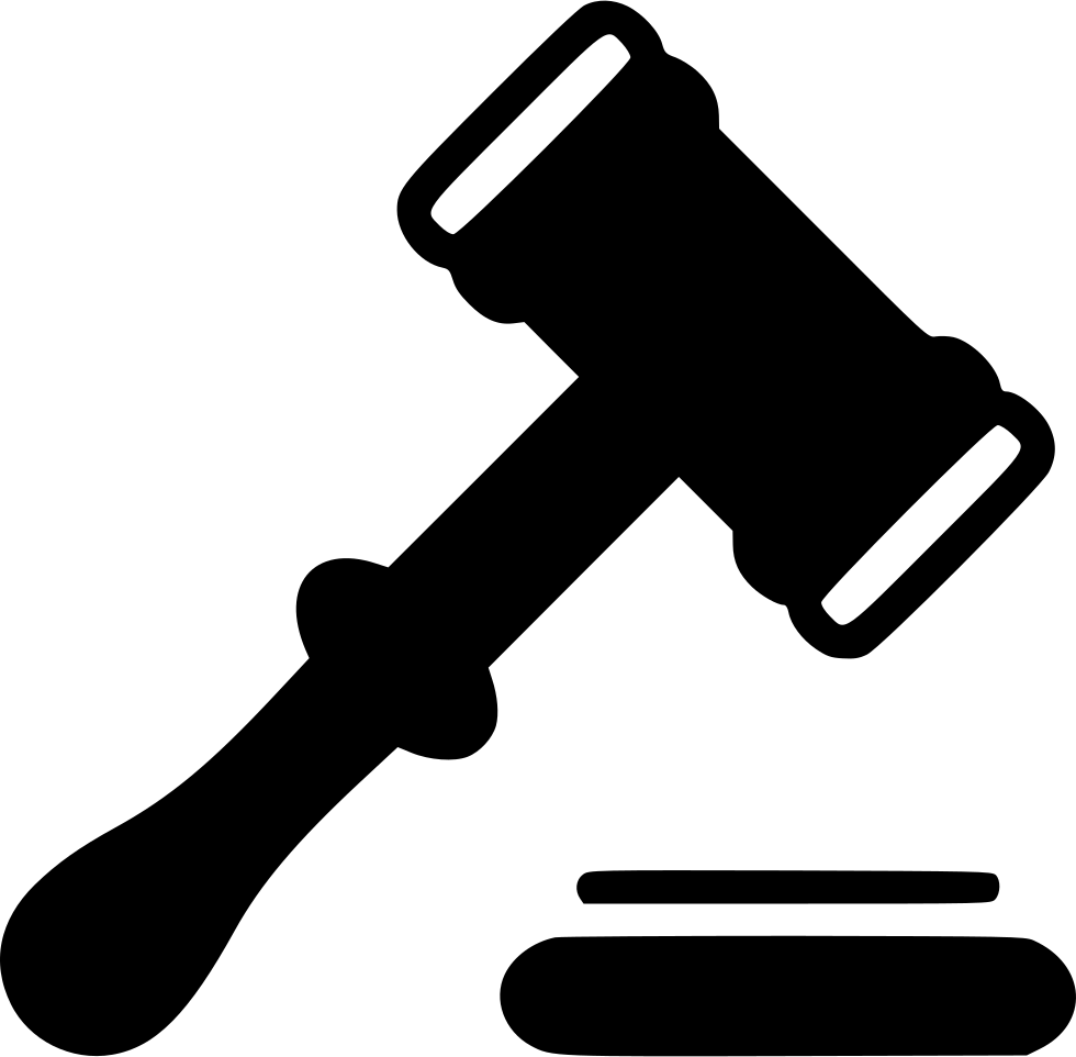 Free PNG Judge - 68602