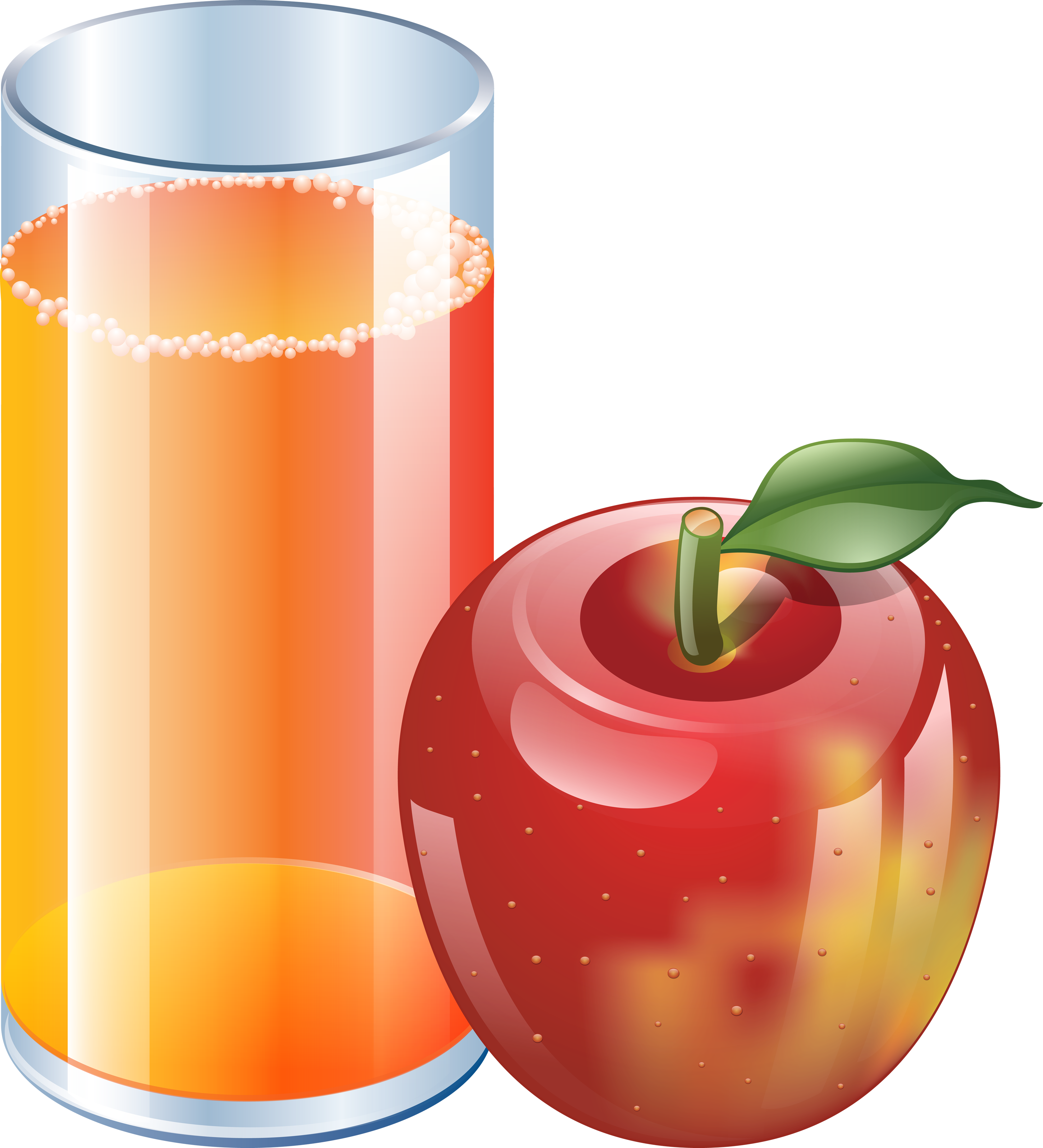 Apple Juice PNG image - Free PNG Juice