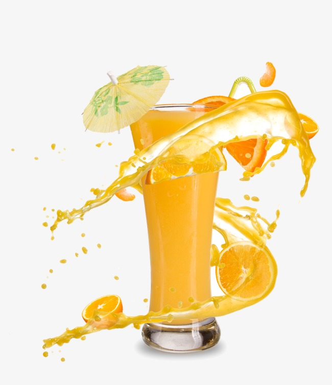 Fruit juice and beverage cups HD picture material, Cold Drink, Fruit Juice,  Orange Juice Free PNG and PSD - Free PNG Juice