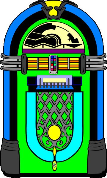 Free PNG Jukebox - 68502