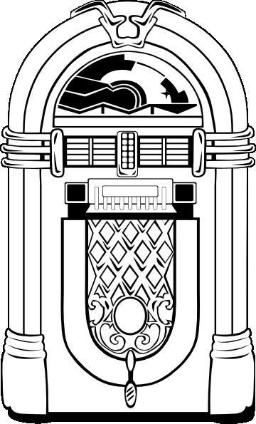 Free PNG Jukebox - 68503