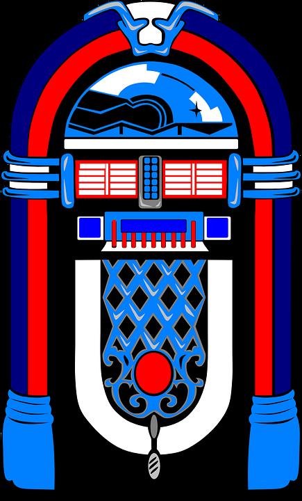 Free PNG Jukebox - 68500