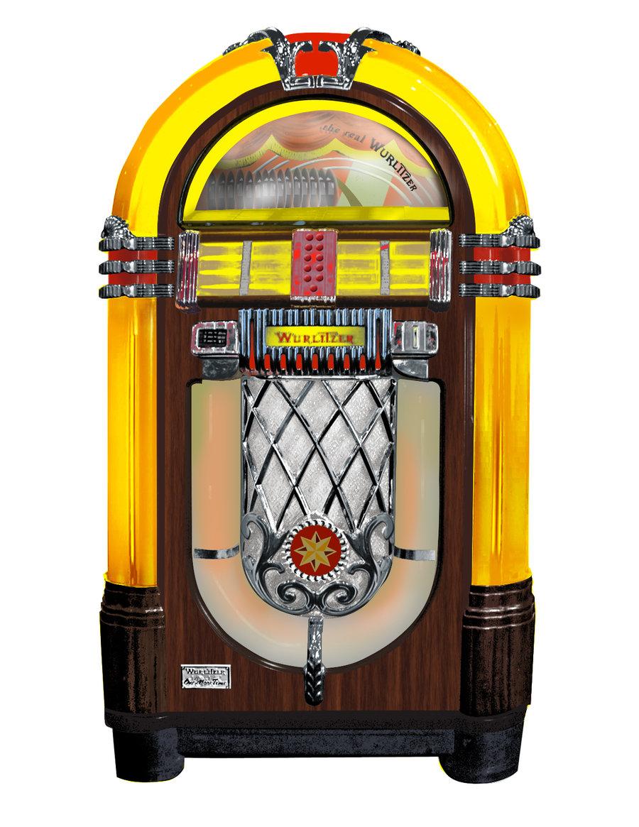 Free PNG Jukebox - 68510