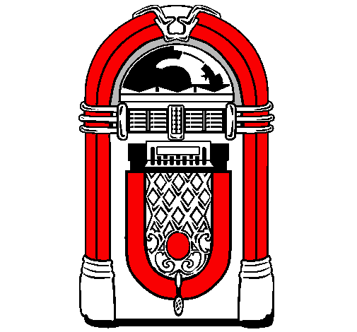 Free PNG Jukebox - 68507