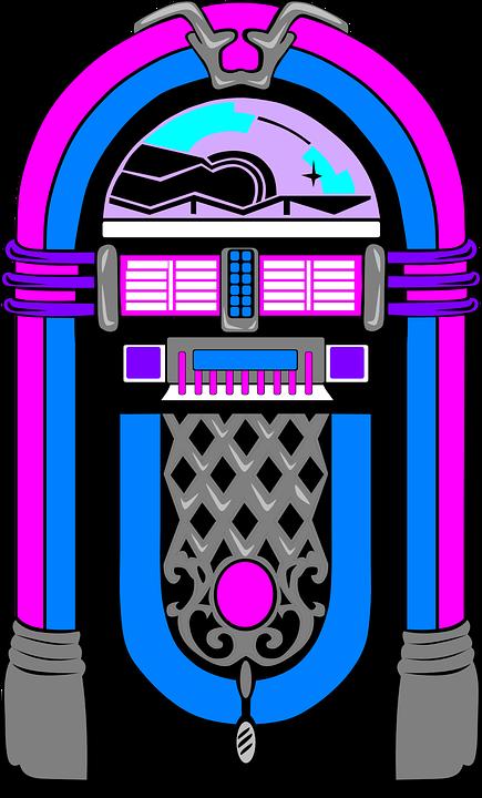 Free PNG Jukebox - 68498