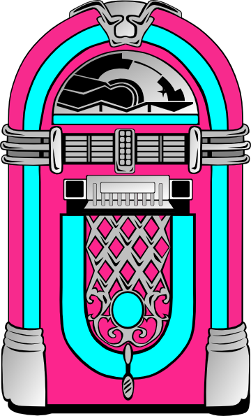 Free PNG Jukebox - 68504