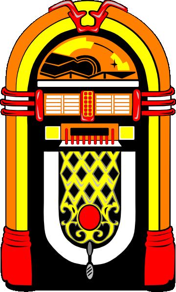 Free PNG Jukebox - 68499