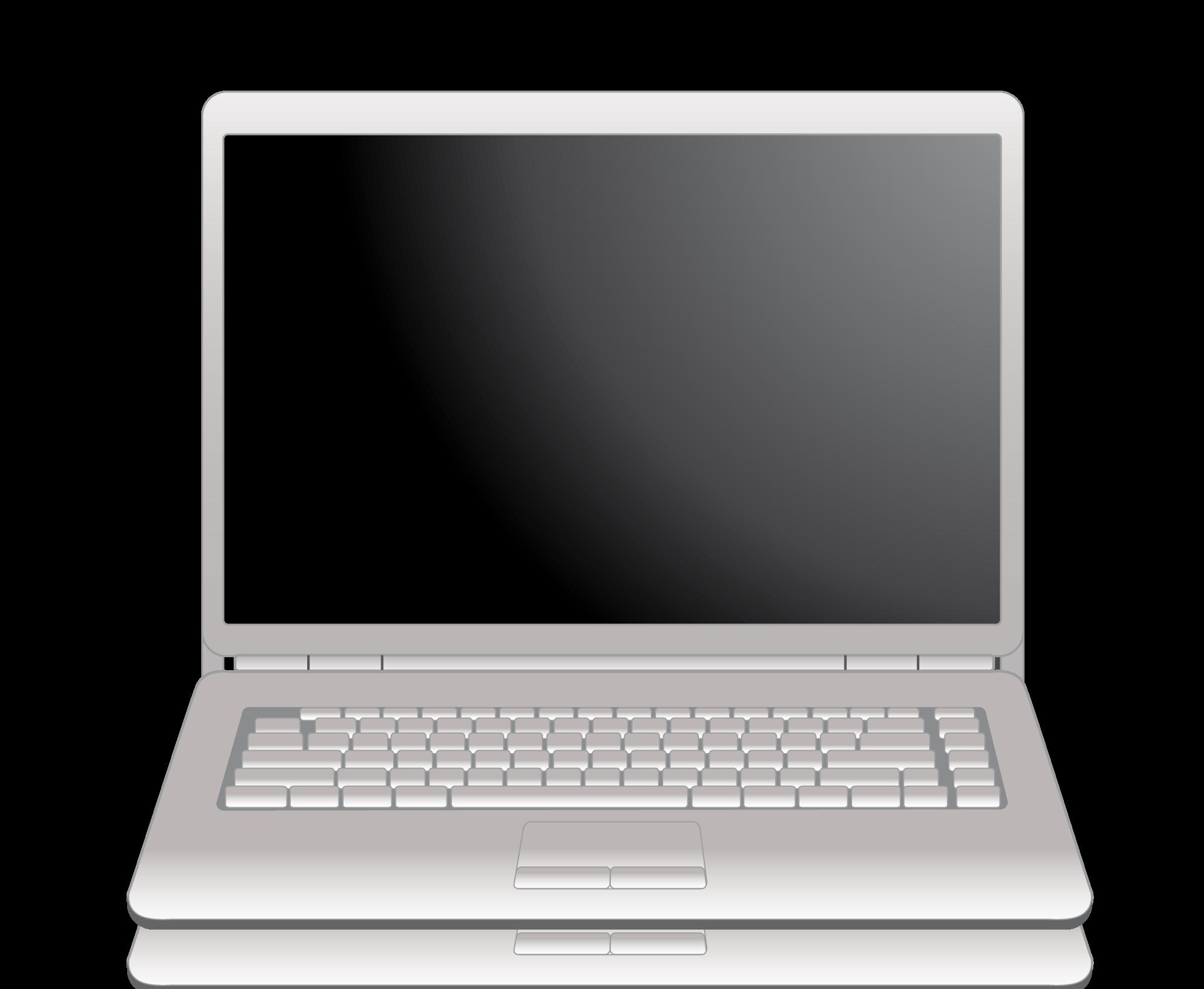Laptop Free PNG Image - Free PNG Laptop