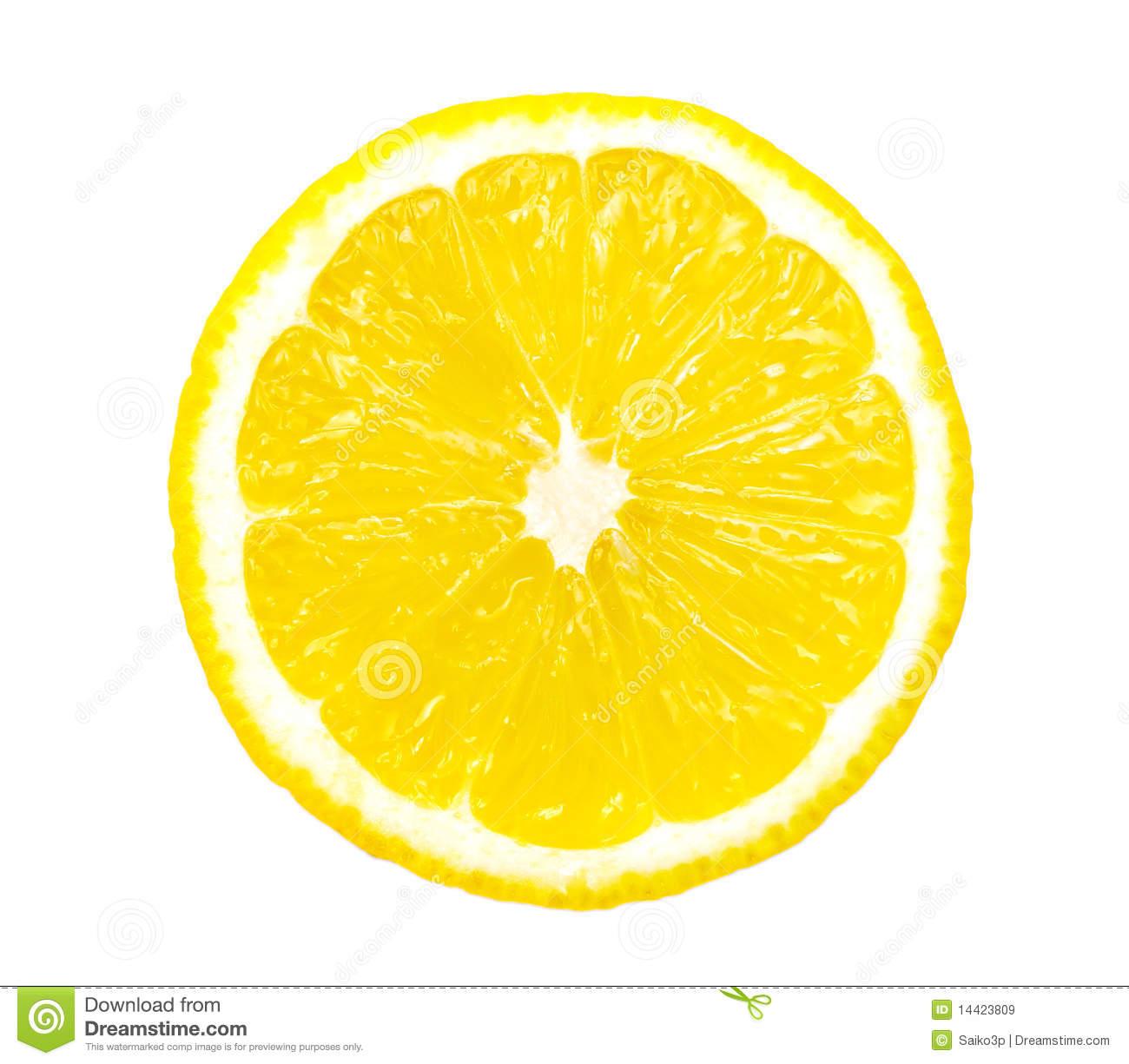 Royalty-Free Stock Photo. Download Lemon Slice PlusPng.com  - Free PNG Lemon Slice