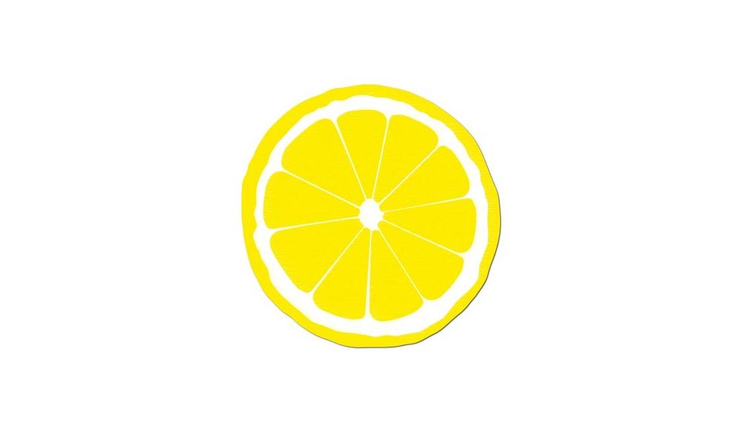 Slice of Lemon Vector and PNG u2013 Free Download - Free PNG Lemon Slice