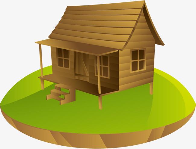 Free PNG Log Cabin Woods - 45216