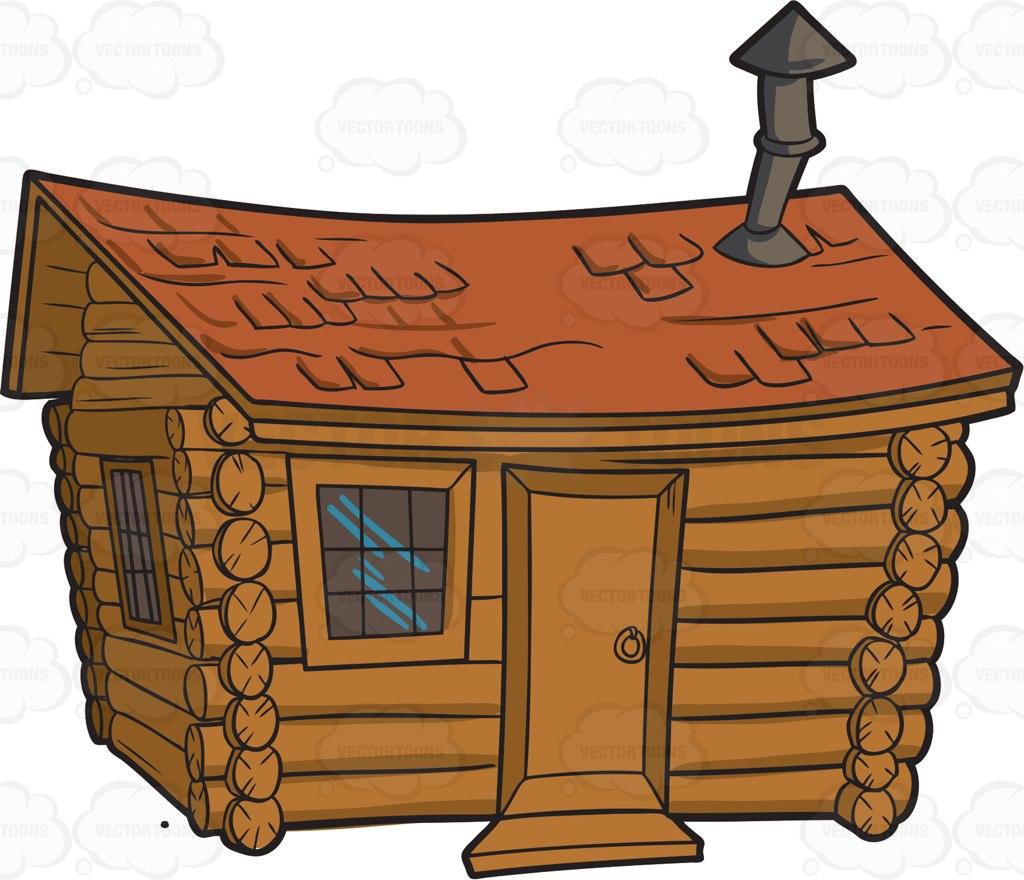 Free PNG Log Cabin Woods - 45218
