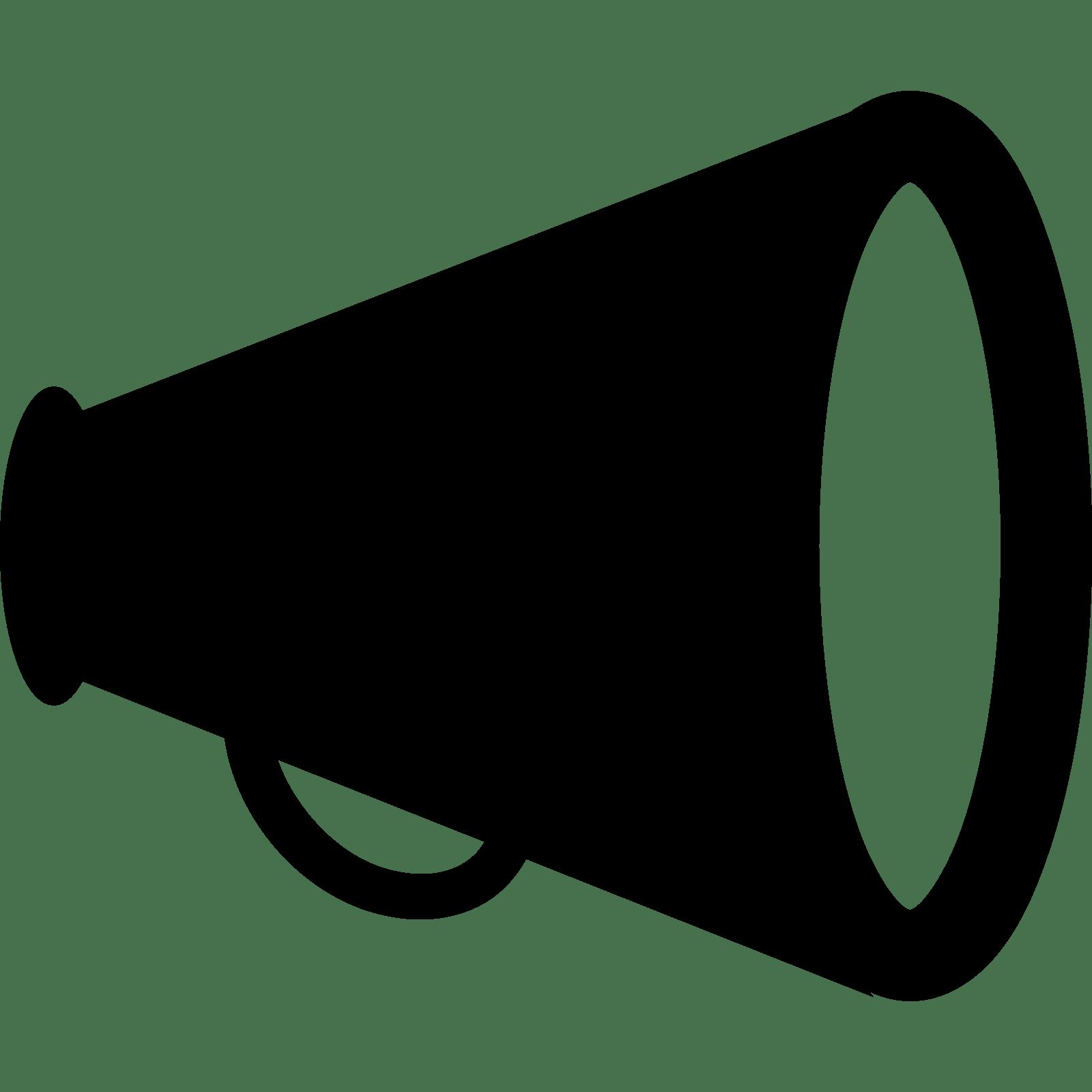 free png megaphone announcement transparent megaphone announcement rh pluspng com cheer megaphone vector free cheerleader megaphone vector free
