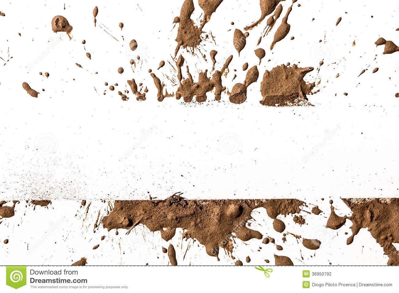 background mud PlusPng.com  - Free PNG Mud