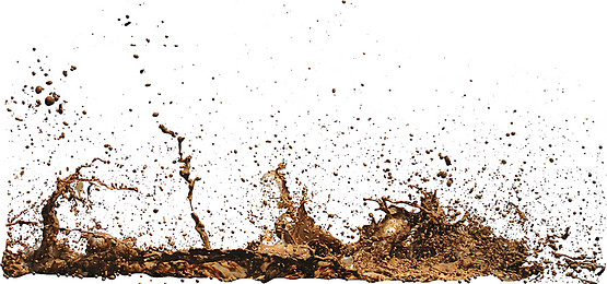 Decorative background mud splash, Splash, Spray, Mud, Background image - Free PNG Mud