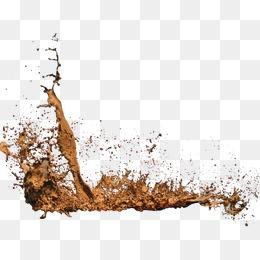 Free PNG Mud - 73807