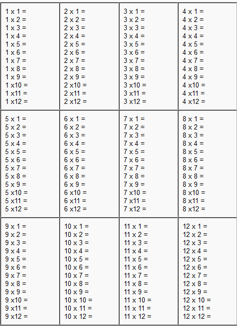Free PNG Multiplication - 45427
