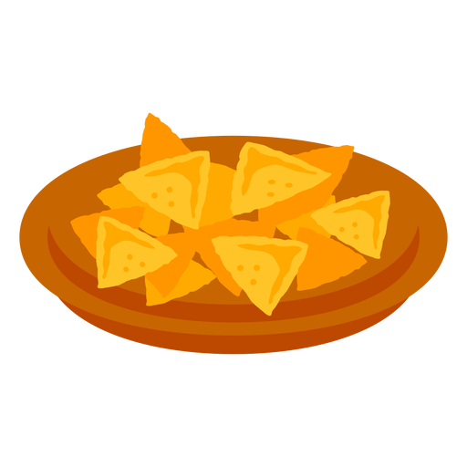 Free PNG Nachos And Cheese - 45359