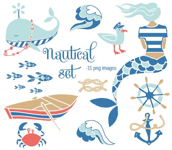PNG Nautical