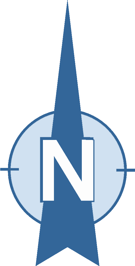 Free PNG North Arrow - 70648