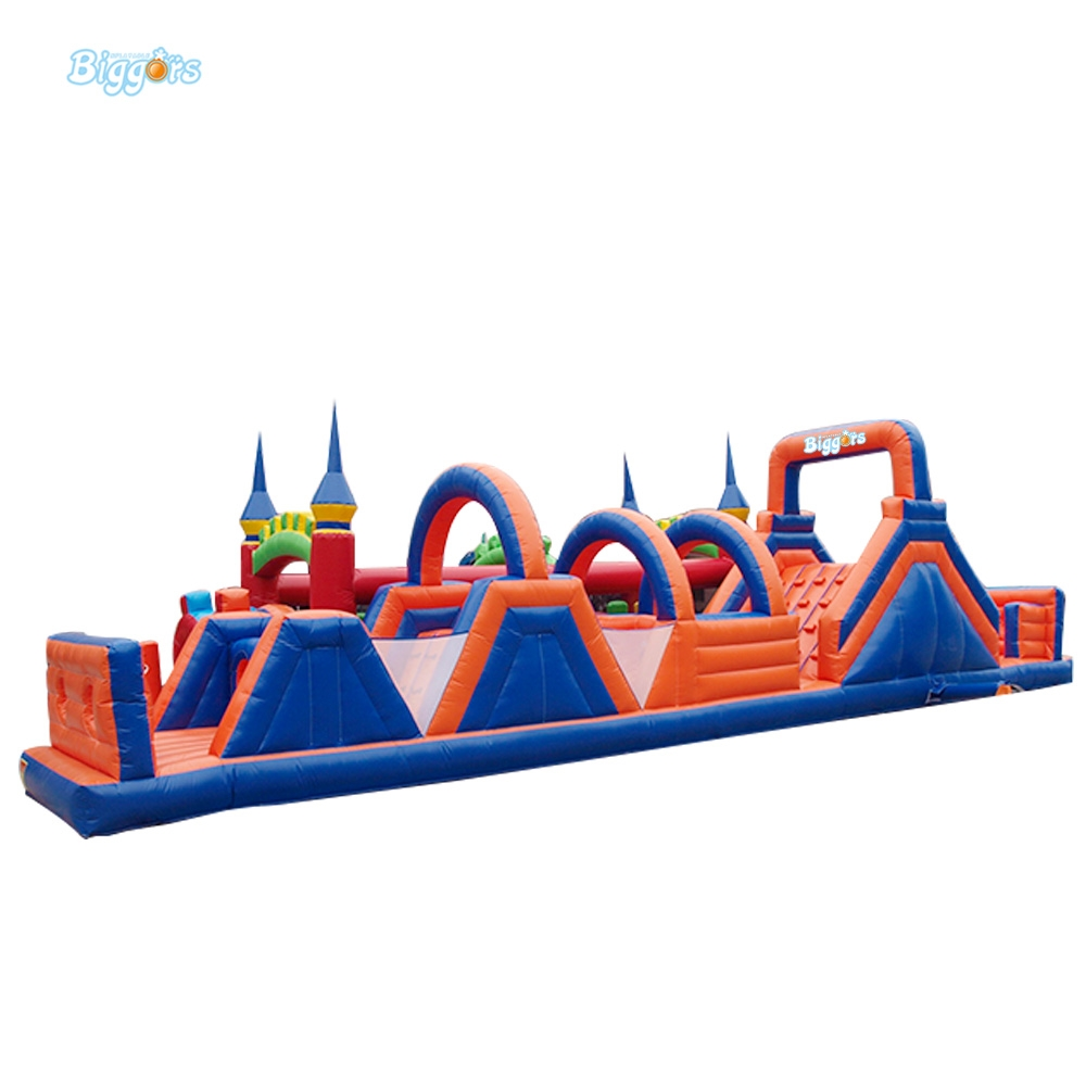 2905.00$ Watch here - FREE SHIPPING BY SEA Giant Outdoor Inflatable Obstacle  Course Inflatable Obstacle - Free PNG Obstacle Course