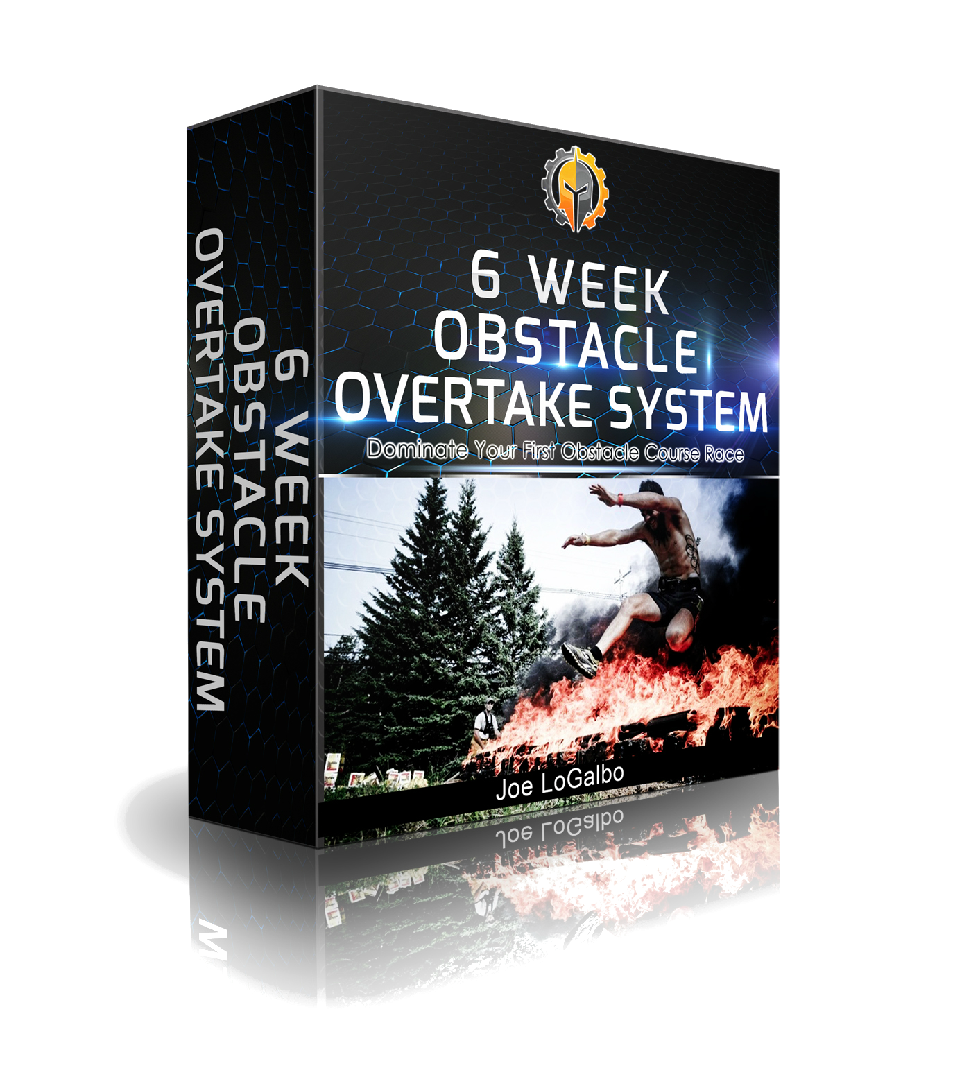 WEu0027VE PREPARED THIS CUSTOMIZED TRAINING PACKAGE TO HELP YOU CRUSH YOUR  FIRST OBSTACLE COURSE RACE! - Free PNG Obstacle Course