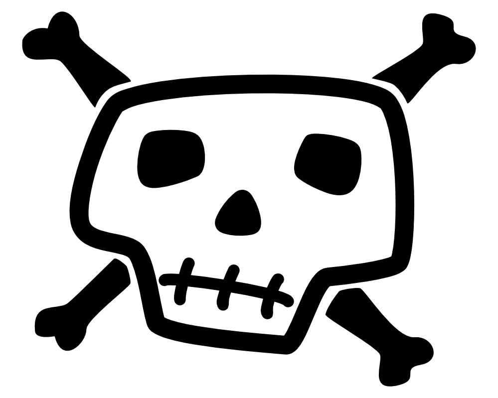 Free PNG Pirate Skull Transparent Pirate Skull.PNG Images ...