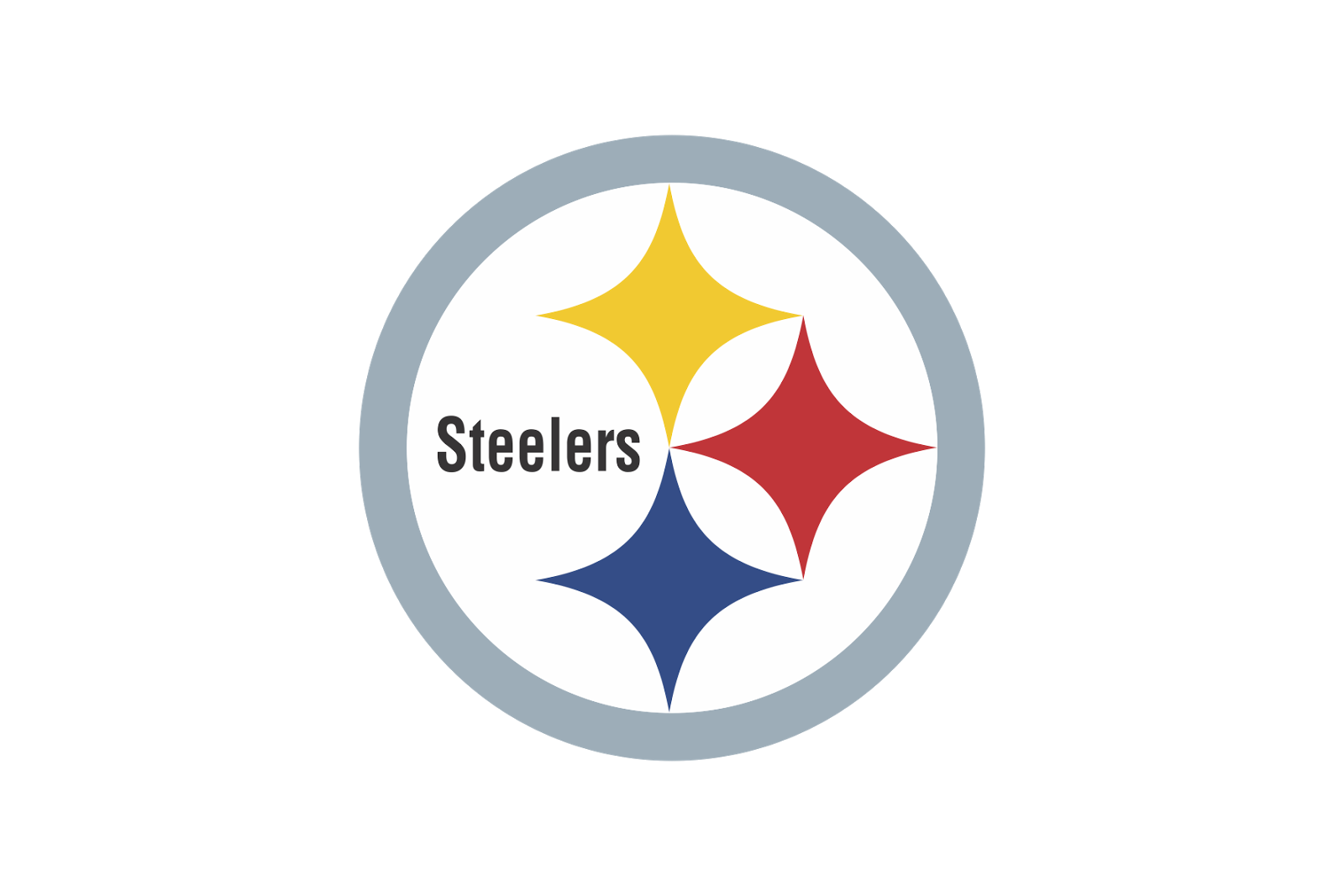 Logo Free Design Fascinating Pittsburgh Steelers Vector 24 With Additional Creator