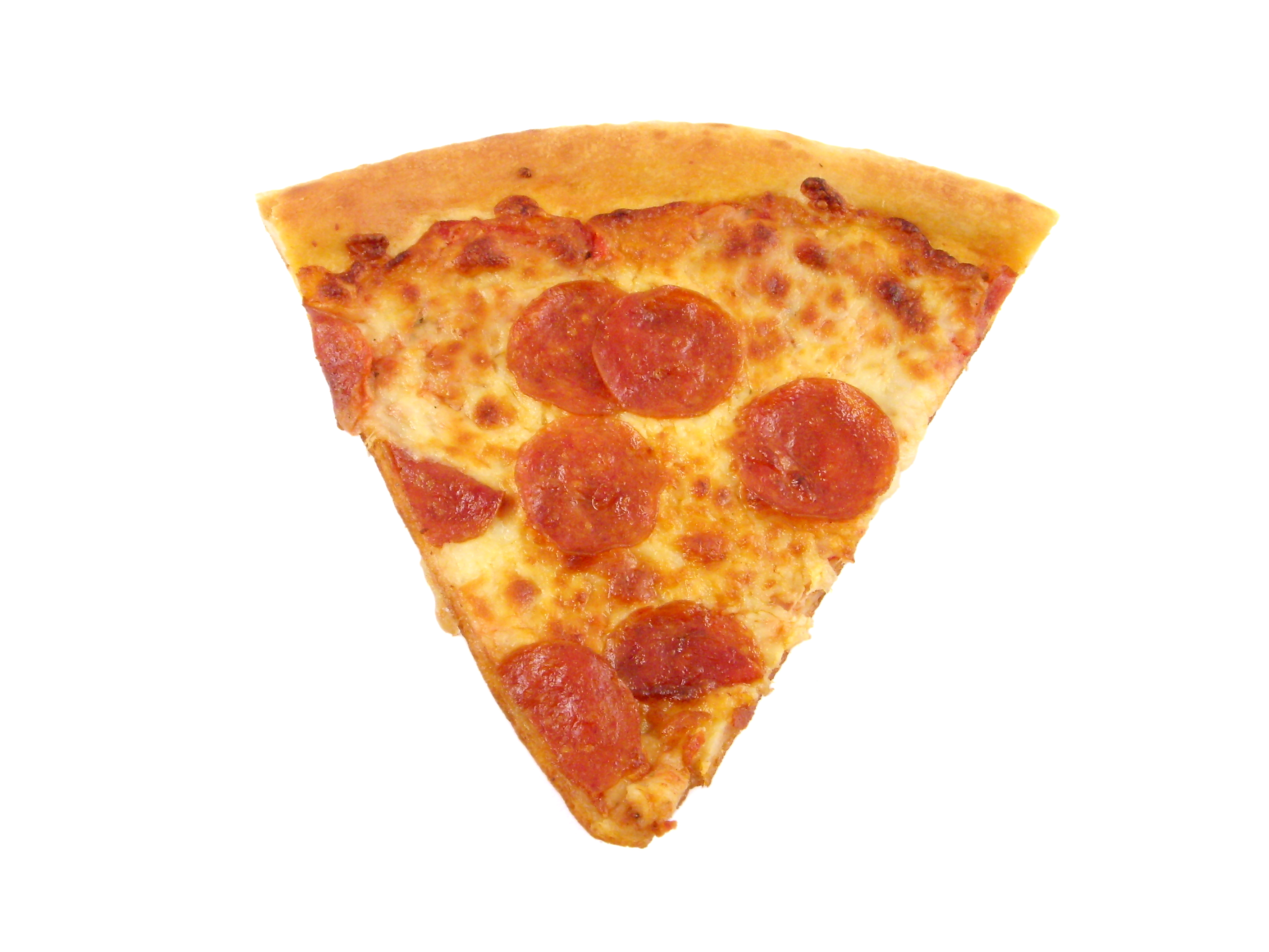 Free PNG Pizza Slice - 76987