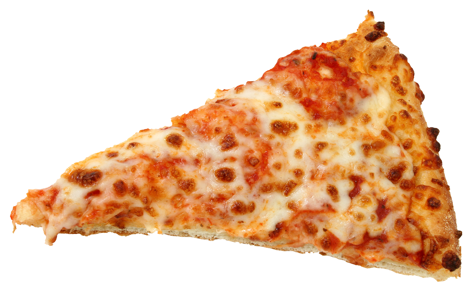 PNG Pizza Slice