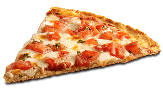 Free PNG Pizza Slice - 76984