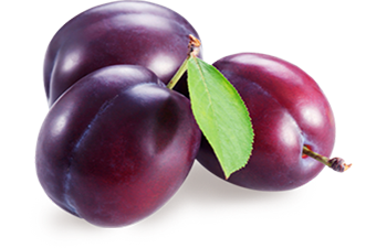 Free PNG Plums - 76692