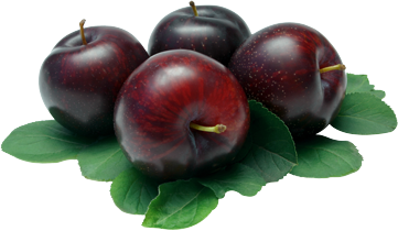 Free PNG Plums - 76697