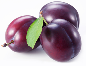 Free PNG Plums - 76689