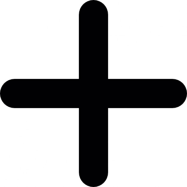 plus sign Free Icon - Free PNG Plus Sign