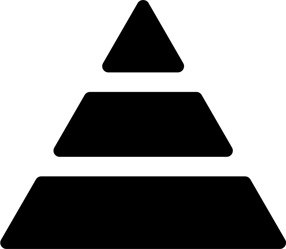 png file svg PlusPng.com  - Free PNG Pyramid