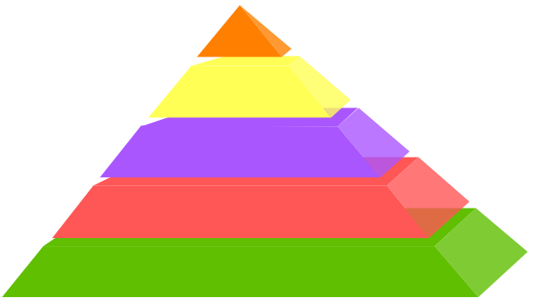 Pyramid Clip Art Gallery - Clipart library - Clipart library - Free PNG Pyramid