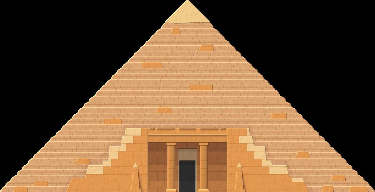 Pyramid Free PNG Image - Free PNG Pyramid