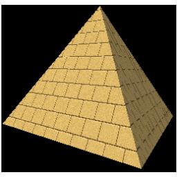 Pyramid PNG - Free PNG Pyramid