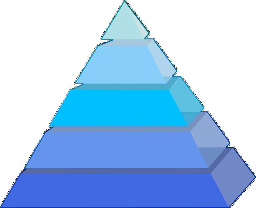 Pyramid PNG File - Free PNG Pyramid