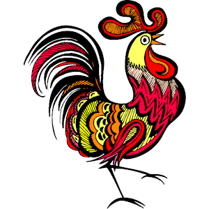 Rooster - Free PNG Rooster