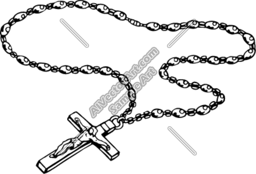 Free PNG Rosary Beads - 140078