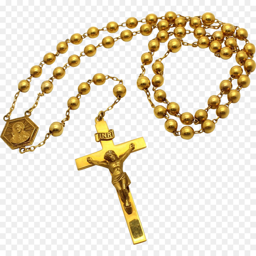 Free PNG Rosary Beads - 140093